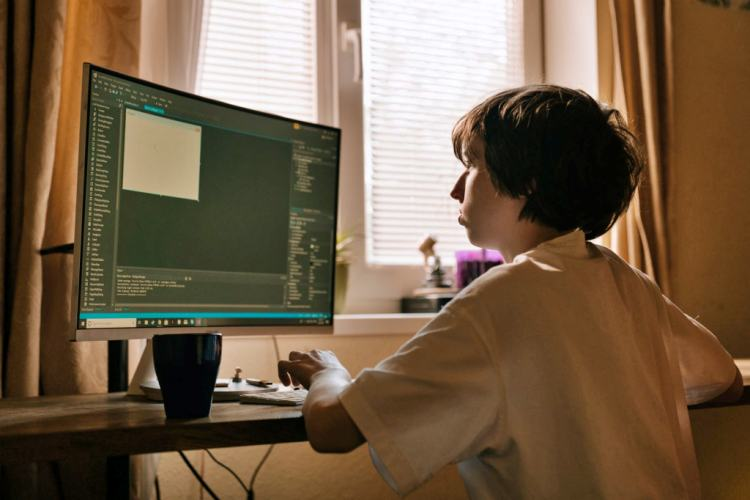 What are Coding Classes for Kids and Children