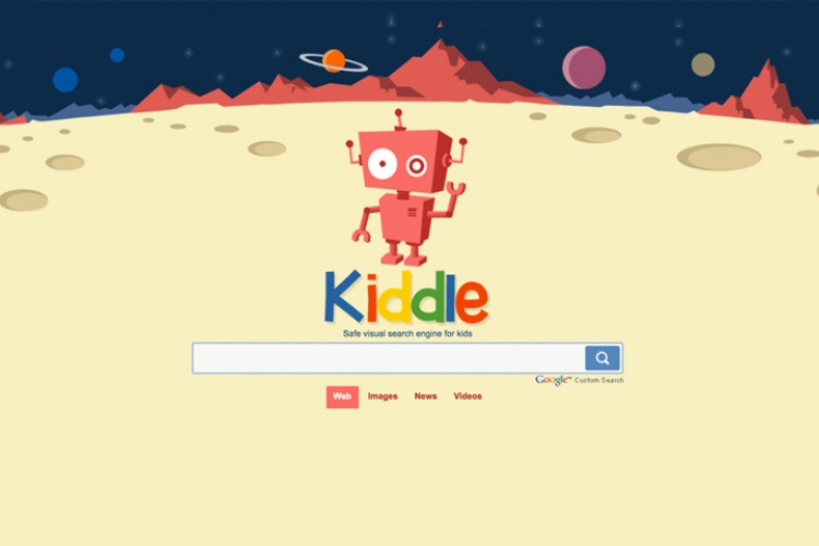 safe search engine for kids