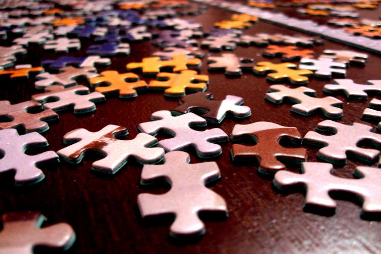 5 Most Interesting Puzzles Which will Get them Hooked