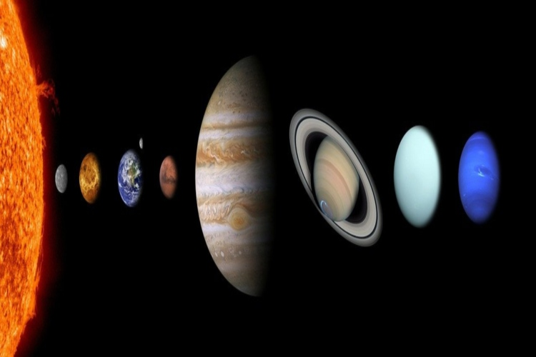 Interesting Facts about Solar System for Kids