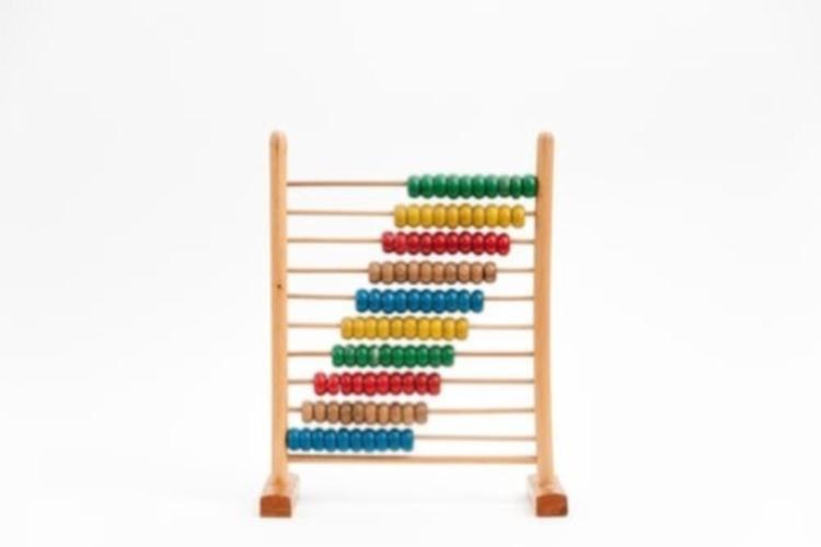 abacus activities for preschoolers