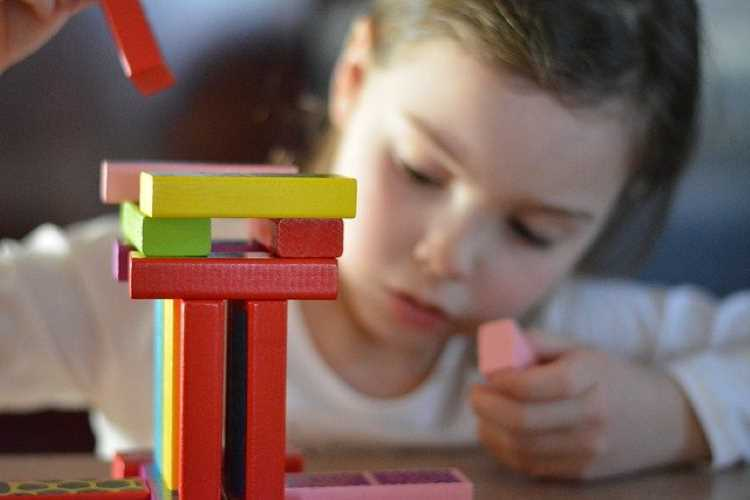 Maths Toys for 5-Year-Olds Kids