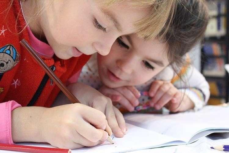 Vedic Maths For 5-year-old children