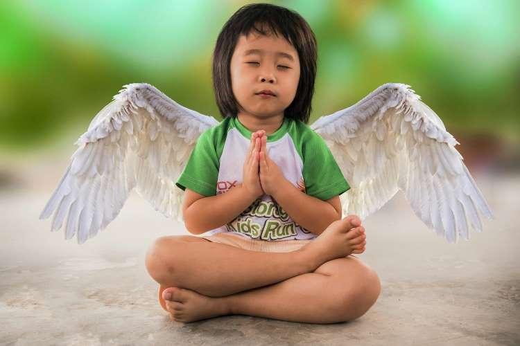 Benefits of Surya Namaskar For Kids
