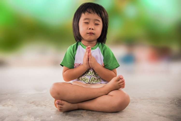 Breathing Exercises for Covid for Kids