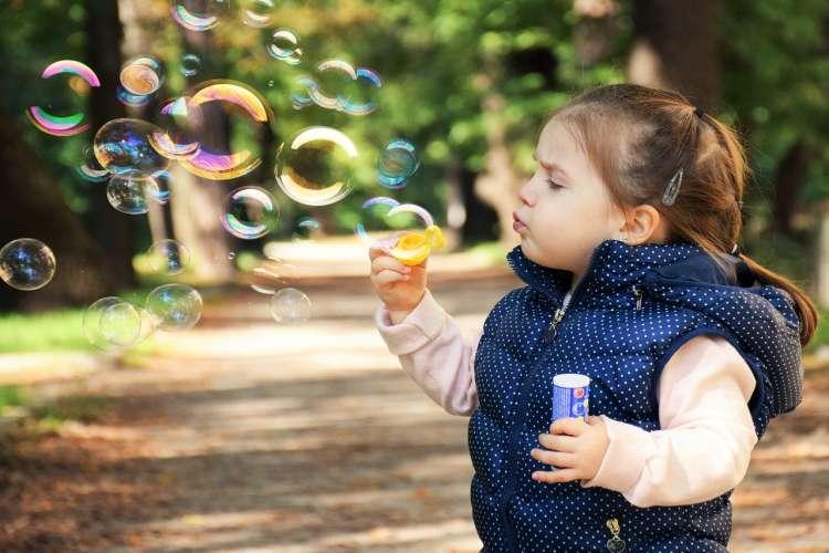 Personality Development Activities for Children