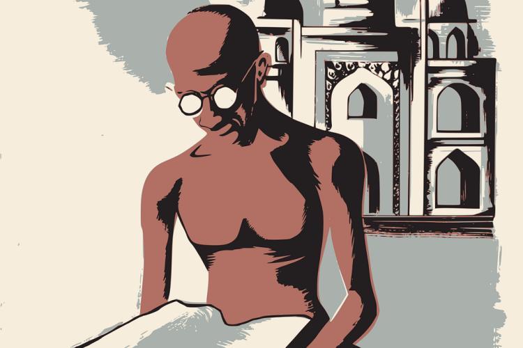 Gandhi Jayanti Speech in English in 10 Lines